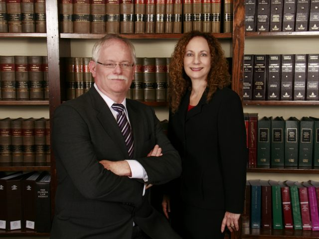 Tampa Law Firm Stolberg & Townsend, P.A., Moves to a New Location